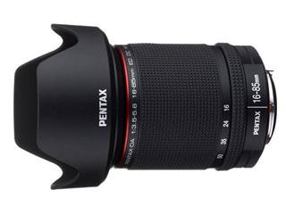 PENTAX/ペンタックス 【アウトレット】HD PENTAX-DA 16-85mmF3.5-5.6ED DC WR 標準レンズ