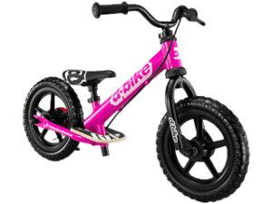 ides/アイデス D-Bike KIX AL (ネオンピンク) 50459