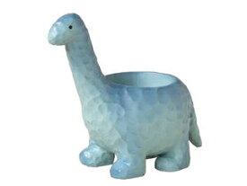 KEI/ケー・イー・アイ 【GREENHOUSE】ミニミニレジンポット 3834C ブラキオサウルス
