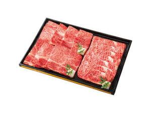 山形牛すき焼き、ステーキ、焼肉セット(1.1kg)