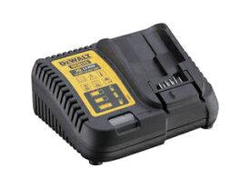 DEWALT/デウォルト リチウム用充電器 10.8V/18V DCB115-JP