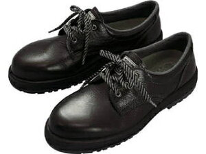 MIDORI ANZEN/ミドリ安全 女性用ゴム2層底安全靴 LRT910ブラック 24.5cm LRT910-BK-24.5