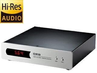 ORB/オーブ JADE casa DSD Black(ブラック) USB DAコンバーター
