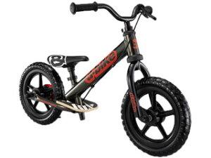 ides/アイデス D-Bike KIX AL (ブラック/レッド) 50460