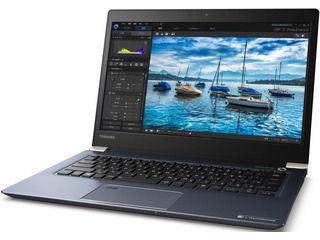 TOSHIBA/東芝 13.3型ノートPC Core i3採用 Microsoft Office搭載 dynabook UX53/F オニキスブルー PUX53FLPNEA