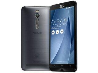 ASUS/エイスース 【在庫限り】【あす楽対応商品】5型SIMフリースマートフォン ZenFone 2 Laser 16GB ZE500KL-GY16 グレー