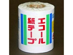 ECOLE/エコール 紙テープ 5イリ シロ エコール