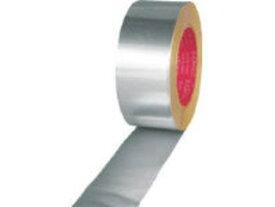 maxell/マクセル SLIONTEC/スリオンテック アルミ粘着テープ(ツヤあり)100mm 816000-20-100X50