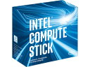 intel/インテル スティック型コンピューター スティックPC Compute Stick BOXSTK2M3W64CC