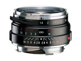 COSINA/コシナ 【納期1月以降】NOKTON Classic 40mm F1.4 MC(VM)  大口径標準レンズ ノクトン クラシック 【15thcatokka】