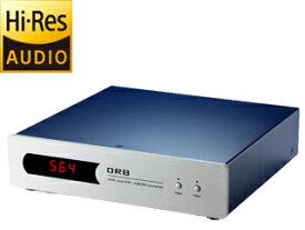 ORB/オーブ JADE casa DSD Navy(ネイビー) USB DAコンバーター