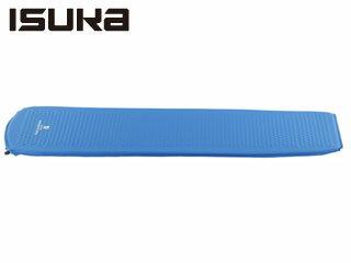 ISUKA/イスカ 203509-IND ピークライトマットレス 180 【全身用】 (インディゴ)