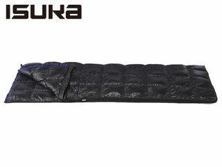 ISUKA/イスカ 139501-BLK ピルグリム 180 (ブラック)