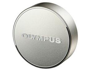 OLYMPUS オリンパス LC-61 金属レンズキャップ(75mm F1.8用)