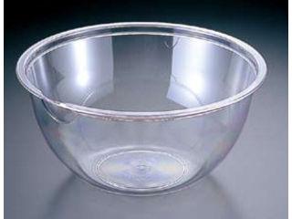 ENTEC/エンテック ポリカーボネイト クックボール PB−421 21cm