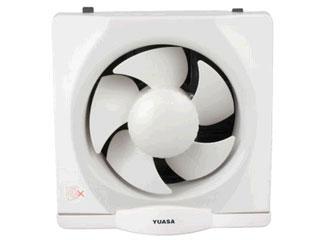 YUASA/ユアサプライムス YAK-30L キッチン用換気扇 30cm【簡単取付】