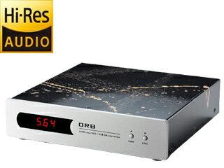 ORB/オーブ JADE casa DSD JAPAN(漆塗りモデル) USB DAコンバーター【数量限定】 ★限定品のため、完売の際はご容赦下さい