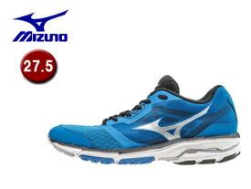 mizuno/ミズノ J1GC1621-01 ウエーブユナイタスDC2 ランニングシューズ メンズ 【27.5】 (ブルー×シルバー×ブラック)