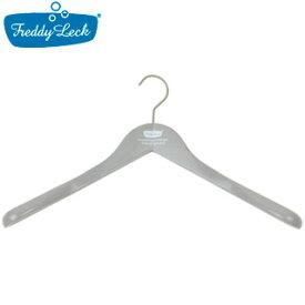 【freddyleck】 Freddy Leck/フレディレック ウッドハンガーメンズ グレー
