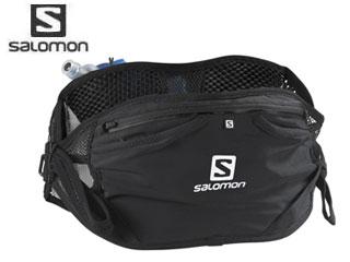 SALOMON/サロモン L39333600 ADV SKIN 3 BELT SET ランニングポーチ