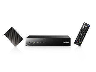 3番組同時録画対応ハードディスクレコーダーREC-ON1TBHVTR-T3HD1T