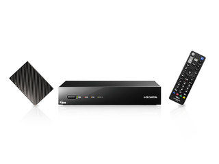 I・O DATA/アイ・オー・データ 3番組同時録画対応ハードディスクレコーダー REC-ON 1TB HVTR-T3HD1T