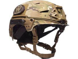 TEAM WENDY/チームウェンディ 【代引不可】Exfil カーボンヘルメット TPUハイブリッドライナー 71-41S-B31