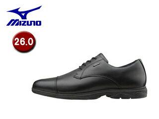 B1GC1629-09メンズビジネスシューズLD40STα【26.0】(ブラック)