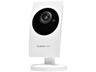 PLANEX/プラネックスコミュニケーションズ カメラ一発!クラウド対応 フルハイビジョンネットワークカメラ CS-W90FHD 【ペット監視や防犯カメラにもおすすめ】