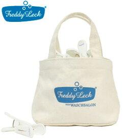 【freddyleck】 Freddy Leck/フレディレック ランドリーペグバッグ