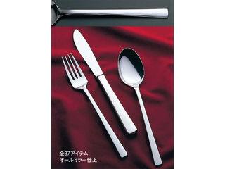 Todai/トーダイ 18−8 オーロラ ティースプーン