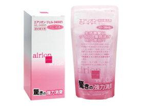 TOSHIBA/東芝 GEL2400(F) エアリオンワイド交換用ジェル(フローラルの香り)