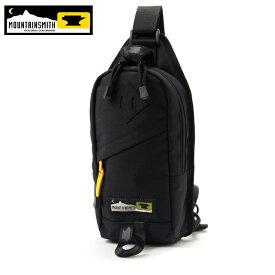 MountainSmith/マウンテンスミス 65381 ワンショルダー (ブラック)