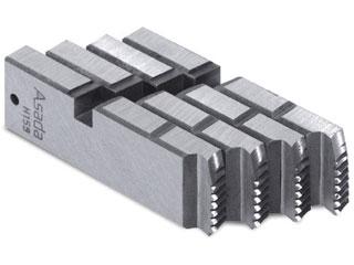 ボルトねじ用チェーザメートル左ML14-16ハイス18543
