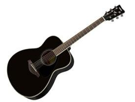 YAMAHA/ヤマハ FS-820 BL(ブラック) アコースティックギター 【FS820BL】 【YMHAG】【YMHFS】【ソフトケース付き】[【RPS160415】