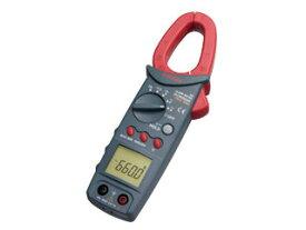 sanwa/三和電気計器 クランプメータ/AC用 DCM660R