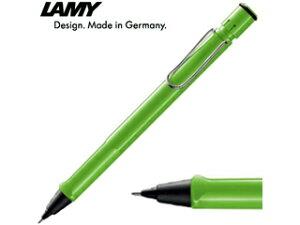 LAMY / ラミー ペンシル 0.5mm 【 サファリ / グリーン】 L113GN