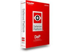 アクト・ツー ディフェンスプラットフォーム Home Edition 1台 3年版