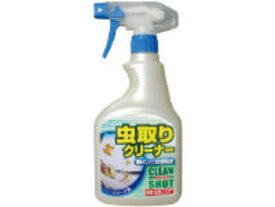 KOGA/古河薬品工業 【KYK】虫取りクリーナー 500ml 22060