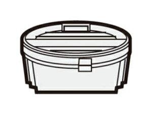 SHARP/シャープ 【納期未定】掃除機用 高性能プリーツフィルター(217 337 0531)