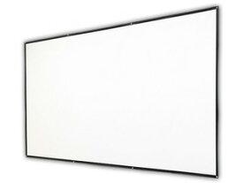 RAMASU/ラマス 【納期3月中旬以降】RA-PSOT120 折畳式プロジェクタースクリーン 120インチ