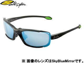 Smith Optics/スミス AB5 (フレーム/BLACK)[レンズ/プラチナム] 【当社取扱いのスミス商品はすべて日本正規代理店取扱品です】