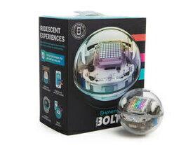 Sphero Inc Sphero BOLT アプリ対応のロボットボール K002ASI ・ロボット+プログラミング学習