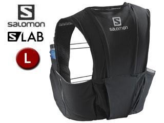 SALOMON/サロモン L39381200 S/LAB SENSE ULTRA 8 SET バッグパック 【L】