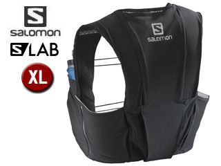 SALOMON/サロモン L39381200 S/LAB SENSE ULTRA 8 SET バッグパック 【XL】