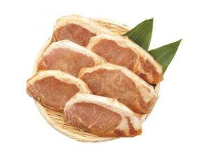 京の味付焼肉 国産豚ロース西京味噌仕立て(6枚) KFM−M6