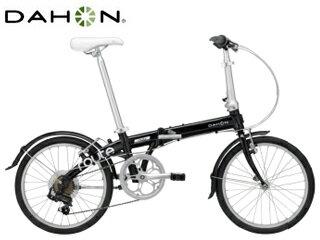 DAHON/ダホン Route 折畳み自転車 7speed 【20インチ】 (オブシディアンブラック) メーカー直送品のため【単品購入のみ】【クレジット決済のみ】 【北海道・沖縄・離島不可】【日時指定不可】商品になります。