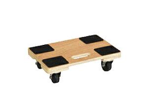 アステージ 木製 平台車 WHD−1 450×300 680017
