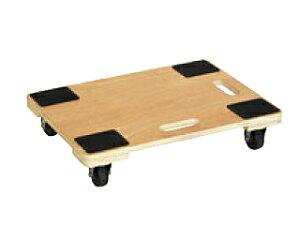 アステージ 木製 平台車 WHD−3 600×450 680018