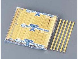 KYOWA/共和 ビニタイ PETカット品(1000本入)4mm×12cm金